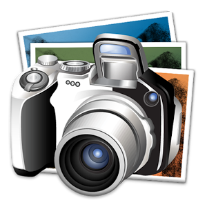 Photo editing apps for Android: Photo Effects Pro.