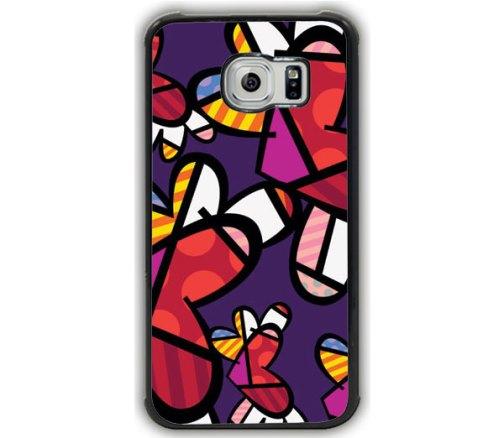 Roberto Britto Galaxy Samsung S6 case.