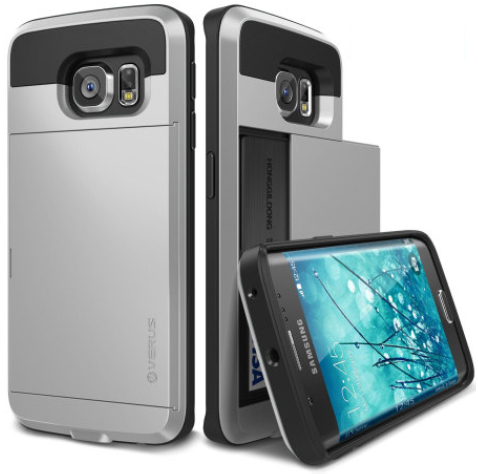 Verus Damda Slide Galaxy Samsung S6 case.