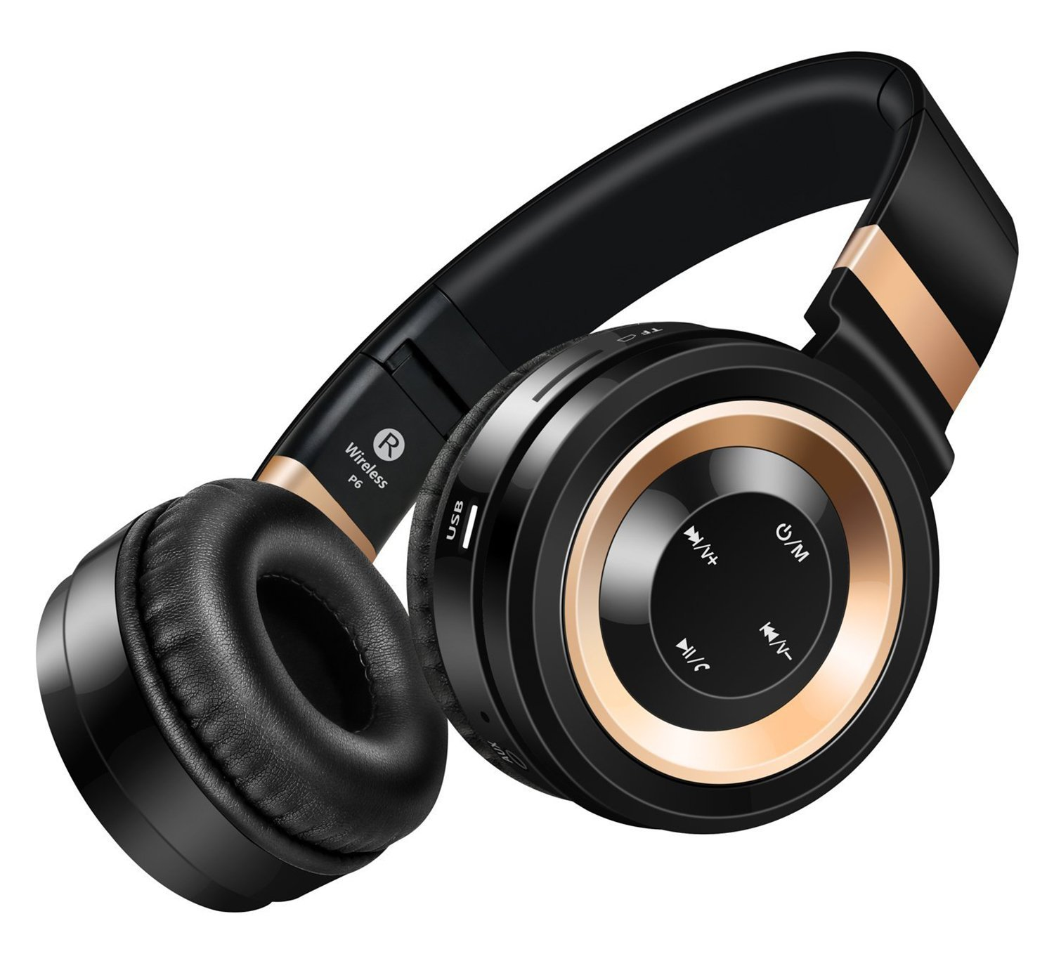 SoundIntoneP6Bluetooth