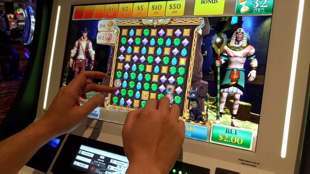 Skill Based Slot Machines: The Future Of Slots?