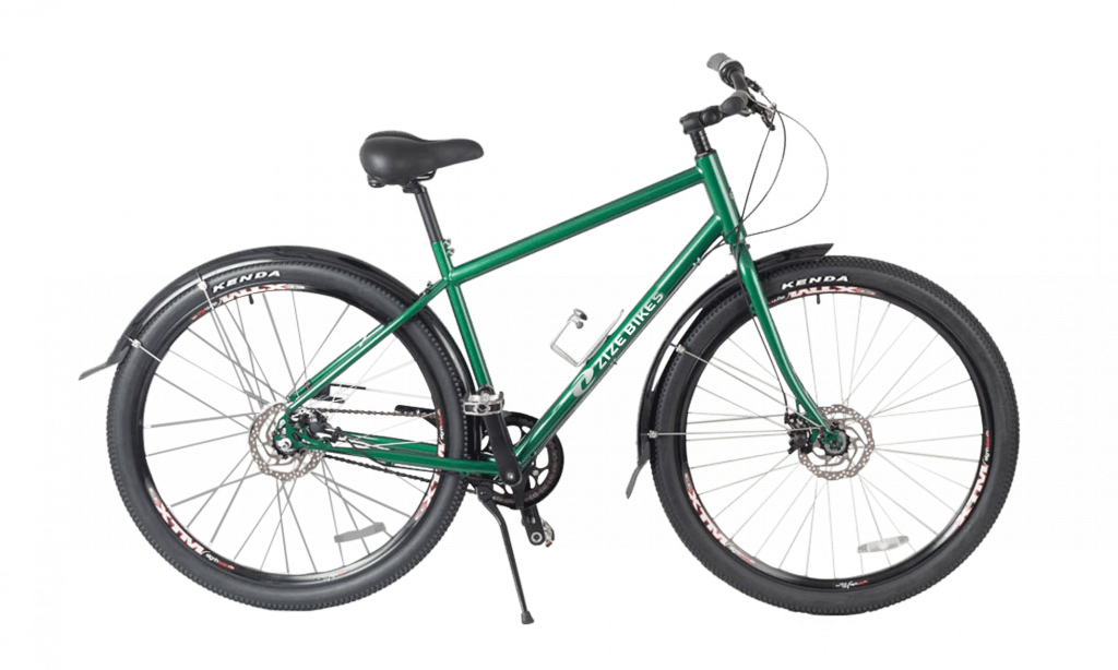 The Only Bicycle In The World Built For 550 Pounds Shinyshiny